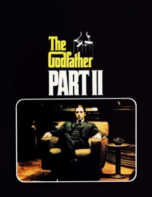 The Godfather: Part II movie poster (1974) poster MOV_0160d671
