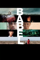 Babel movie poster (2006) picture MOV_01614db8