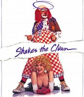 Shakes the Clown movie poster (1991) picture MOV_016626e9