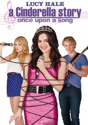 A Cinderella Story: Once Upon a Song movie poster (2011) poster MOV_01684768