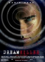 Dreamkiller movie poster (2010) picture MOV_016d0536
