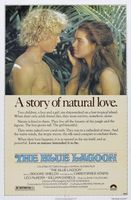 The Blue Lagoon movie poster (1980) picture MOV_016e06c6