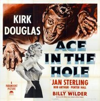 Ace in the Hole movie poster (1951) picture MOV_0173a80c