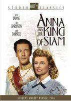 Anna and the King of Siam movie poster (1946) picture MOV_017799e2