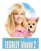 Legally Blonde 2: Red, White & Blonde movie poster (2003) picture MOV_017b0505