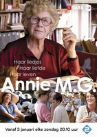 Annie MG movie poster (2009) picture MOV_017d832a