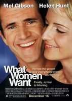 What Women Want movie poster (2000) picture MOV_017f0afe