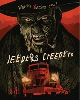 Jeepers Creepers movie poster (2001) picture MOV_017f0e8c