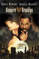Vampire In Brooklyn movie poster (1995) picture MOV_0181b066