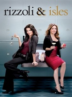 Rizzoli & Isles movie poster (2010) picture MOV_01832328