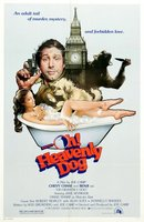 Oh Heavenly Dog movie poster (1980) picture MOV_01857581