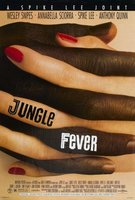 Jungle Fever movie poster (1991) picture MOV_01861638