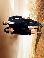 Quantum of Solace movie poster (2008) picture MOV_0186ed65