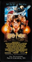 Harry Potter and the Sorcerer's Stone movie poster (2001) picture MOV_018f1a8b