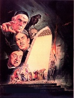 The Raven movie poster (1963) picture MOV_019339de