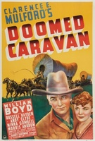 Doomed Caravan movie poster (1941) picture MOV_0194352e