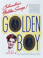 Golden Boy movie poster (1939) picture MOV_019665f4