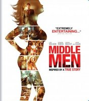 Middle Men movie poster (2009) picture MOV_0196e55a