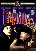 The Ladykillers movie poster (1955) picture MOV_01993243