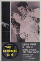 The Seventh Sin movie poster (1957) picture MOV_019ae85e
