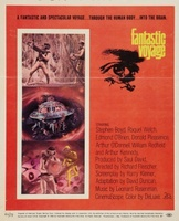 Fantastic Voyage movie poster (1966) picture MOV_5995449b
