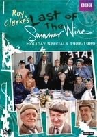 Last of the Summer Wine movie poster (1973) picture MOV_019ce93b