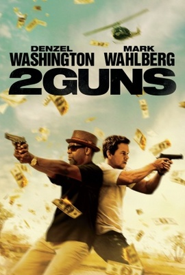 2 Guns movie poster (2013) poster MOV_019df9b8