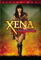 Xena: Warrior Princess movie poster (1995) picture MOV_019eab7b