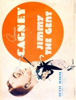 Jimmy the Gent movie poster (1934) picture MOV_019fa8fc