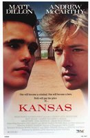 Kansas movie poster (1988) picture MOV_01a02d24