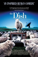 The Dish movie poster (2000) picture MOV_01a140ad