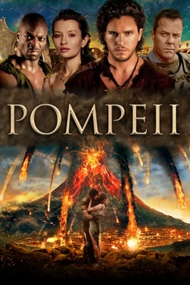 Pompeii movie poster (2014) poster MOV_01a16b82