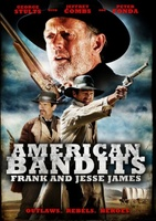 American Bandits: Frank and Jesse James movie poster (2010) picture MOV_01a28f9f