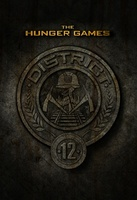 The Hunger Games movie poster (2012) picture MOV_01a2a39e