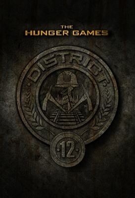 The Hunger Games movie poster (2012) poster MOV_01a2a39e