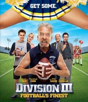 Division III: Football's Finest movie poster (2011) picture MOV_01a41e20