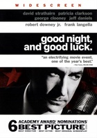 Good Night, and Good Luck. movie poster (2005) picture MOV_01a4df63