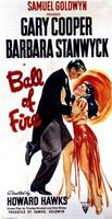 Ball of Fire movie poster (1941) picture MOV_01a7ca8b