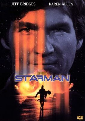 Starman movie poster (1984) poster MOV_01a900ca