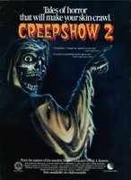 Creepshow 2 movie poster (1987) picture MOV_01aa9d4a