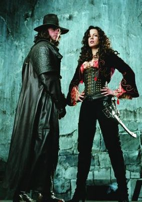 Van Helsing movie poster (2004) poster MOV_01b27848