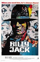 Billy Jack movie poster (1971) picture MOV_01b49d74