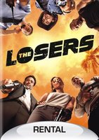 The Losers movie poster (2010) picture MOV_01b5a5d8