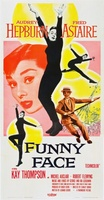 Funny Face movie poster (1957) picture MOV_01bdc34f