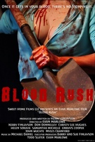Blood Rush movie poster (2012) picture MOV_01be0287