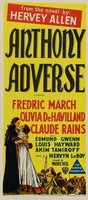 Anthony Adverse movie poster (1936) picture MOV_01be6105