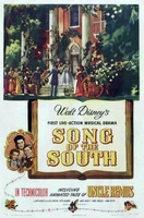 Song of the South movie poster (1946) picture MOV_7ddf7b7b