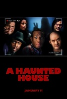 A Haunted House movie poster (2013) picture MOV_01c055d6