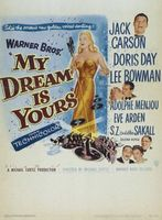 My Dream Is Yours movie poster (1949) picture MOV_01c07f38