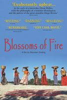 Blossoms of Fire movie poster (2000) picture MOV_01c1abf4